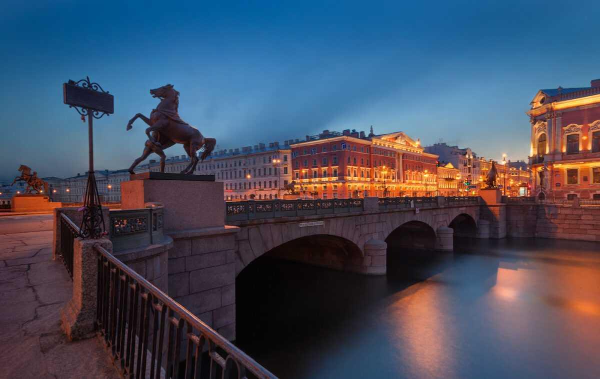 Аниичков мост