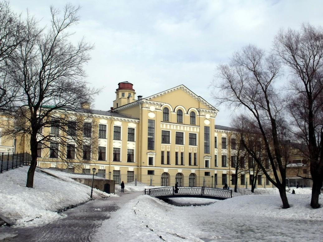 Центральный музей железнодорожного транспорта России