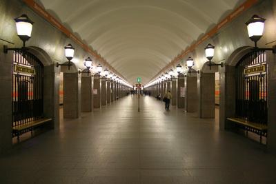 Новости о режиме работы метро